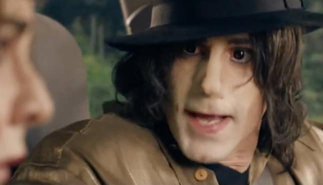 Sky TV Cancels 'Urban Myths' Episode Featuring Joseph Fiennes as Michael Jackson