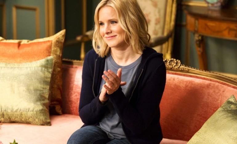 NBC Renews 'The Good Place' For Season 2