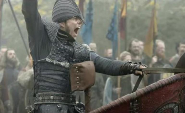 'Vikings' Introducing New Character in Season 4 Finale