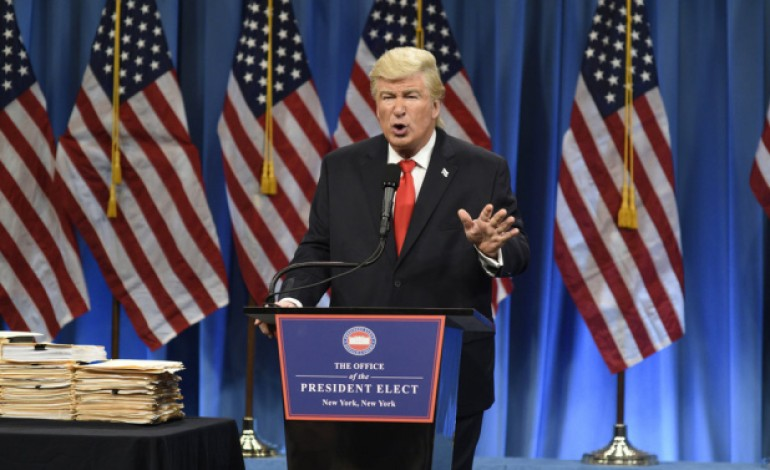 Alec Baldwin to Host 'Saturday Night Live' for Record 17th Time