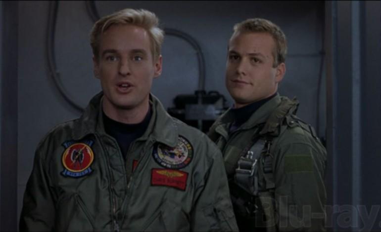 Fox Orders Pilot Adaptation of 'Behind Enemy Lines'