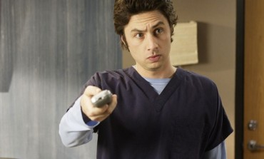 ABC Picks Up Comedy Pilots From Daveed Diggs and Zach Braff