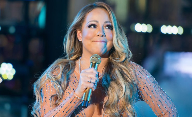 Dick Clark Productions Responds to Mariah Carey's 'Rockin' Eve' Claim