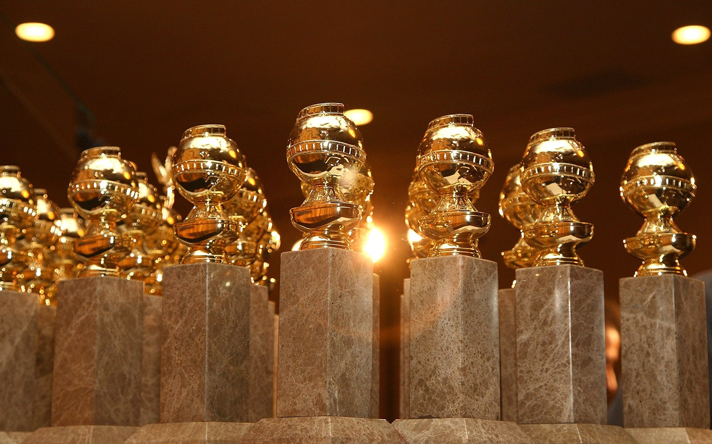 The Complete List of Television Golden Globe Winners