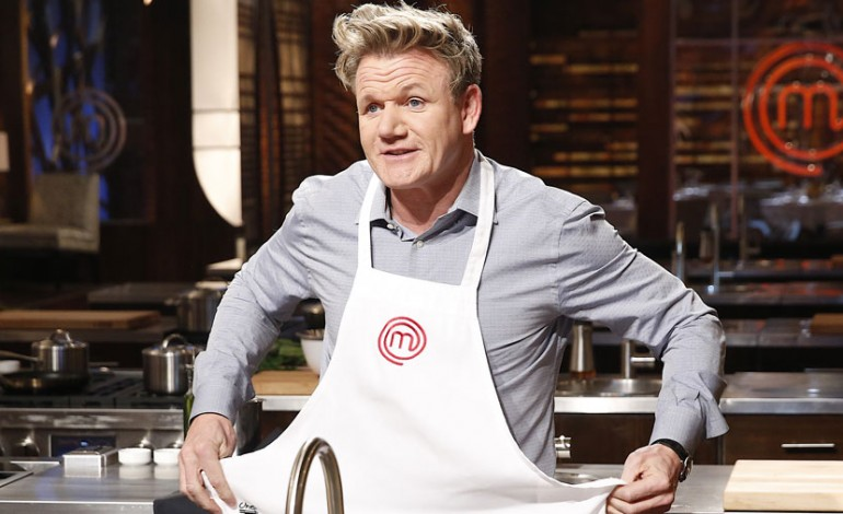 Gordon Ramsay Has Two New Series Coming to ITV