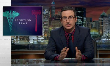 HBO Releases 'Last Week Tonight' Season 4 Promo