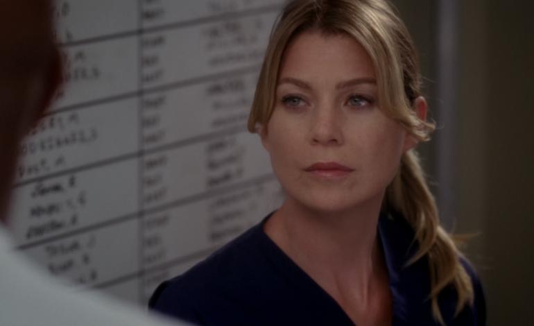Ellen Pompeo to Make Her Directorial Debut on 'Grey's Anatomy'