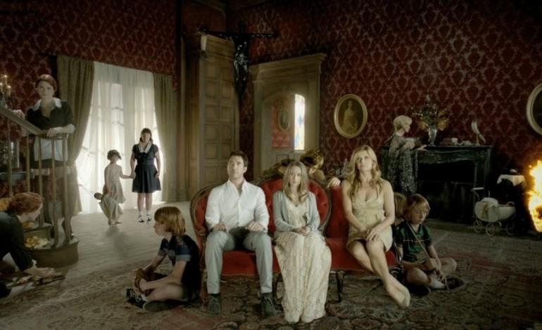 Ryan Murphy Teases Future Crossover Season of 'American Horror Story'