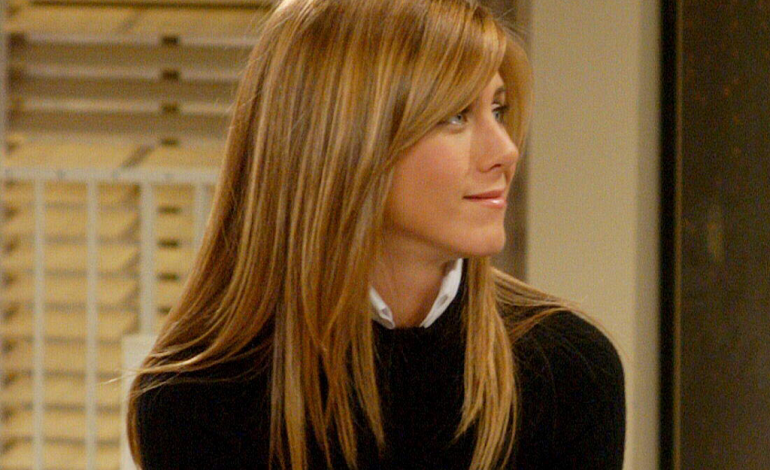 Jennifer Aniston Talks Potential Return to TV