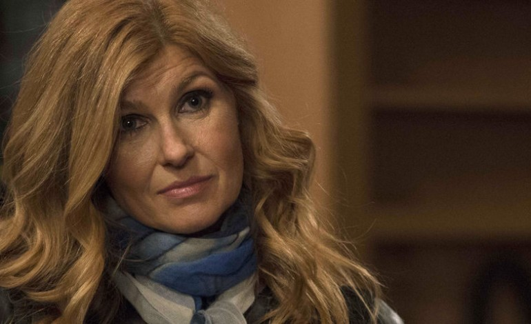 'Nashville' Showrunner Talks Connie Britton's Involvement