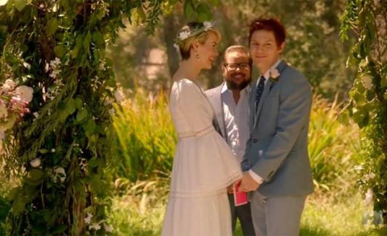 Evan Peters and Sarah Paulson Return to Upcoming 'American Horror Story' Season