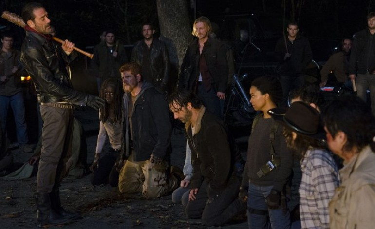 'The Walking Dead' Producers Dialed Back the Violence After Backlash