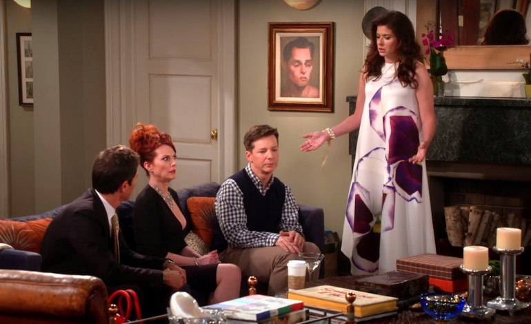 Leslie Jordan Says 'Will & Grace' Revival Gets 10 Episodes