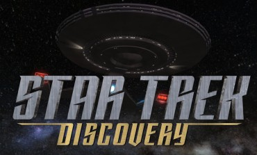 Casting and More: All You Need to Know about the Next Frontier, 'Star Trek: Discovery'