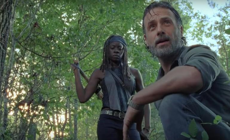 'The Walking Dead' Has High Ratings for Midseason Premiere