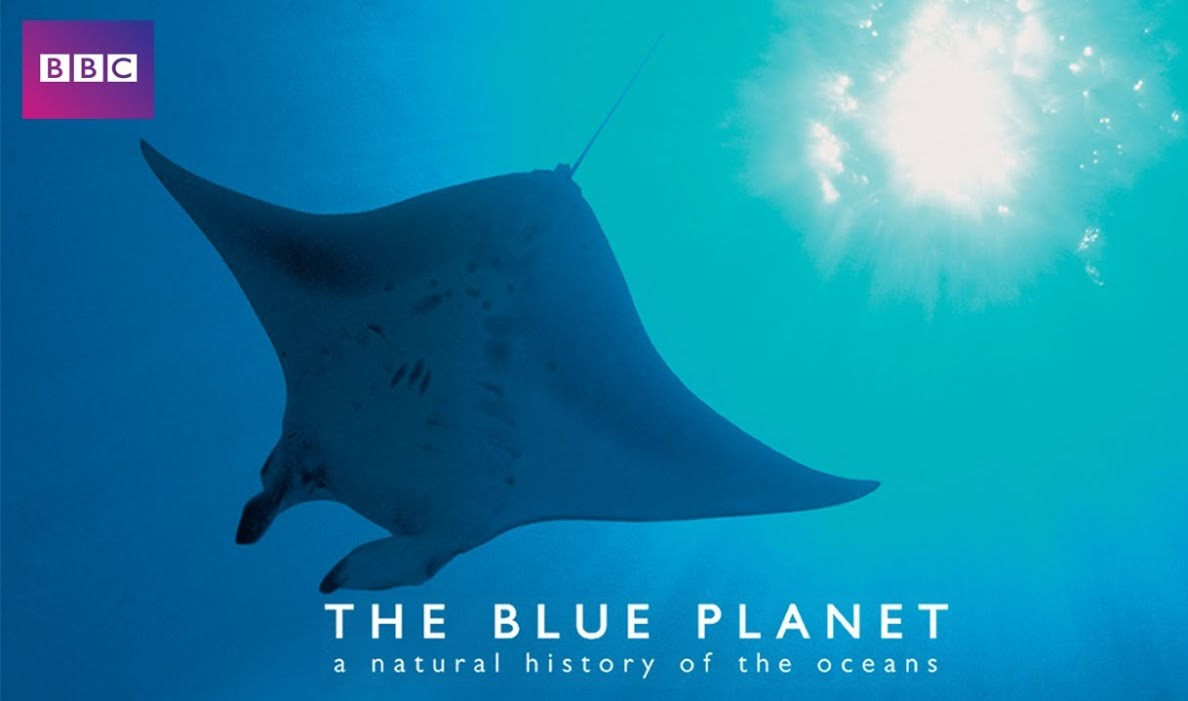 BBC America Announces 'Blue Planet II'