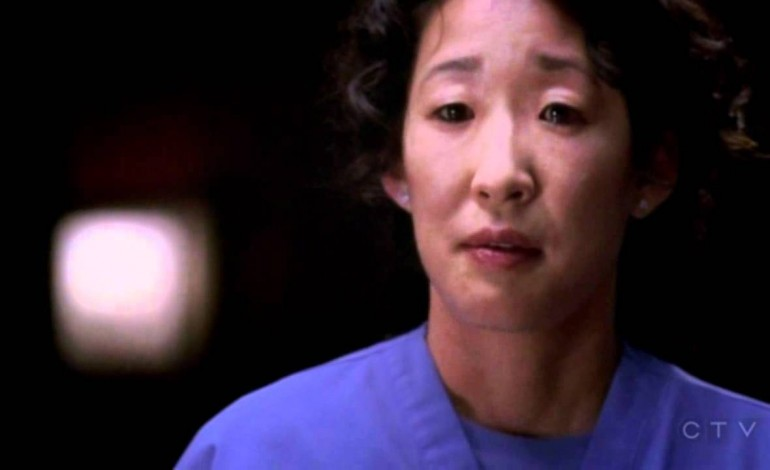 Grey's Anatomy: Back Where You Belong