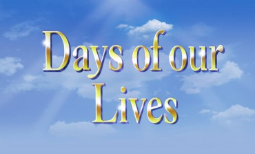 NBC Renews 'Days of our Lives' for Another Year