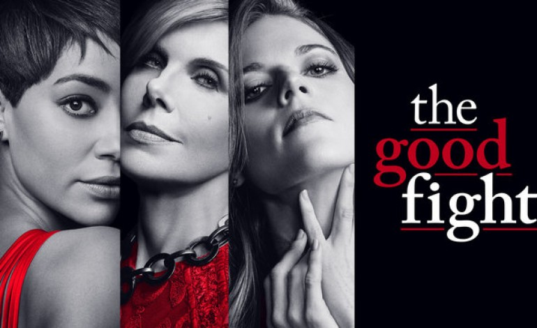 Director-Producer Discusses Move From 'The Good Wife' to 'The Good Fight'