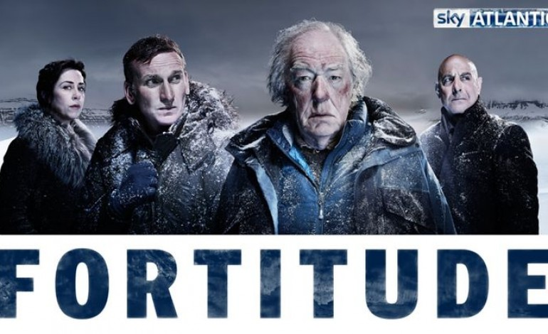 Amazon Picks Up 'Fortitude' From Defunct Pivot TV