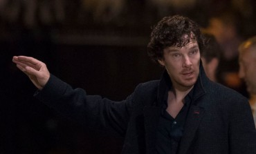 Benedict Cumberbatch To Star, Executive Produce 'Melrose'