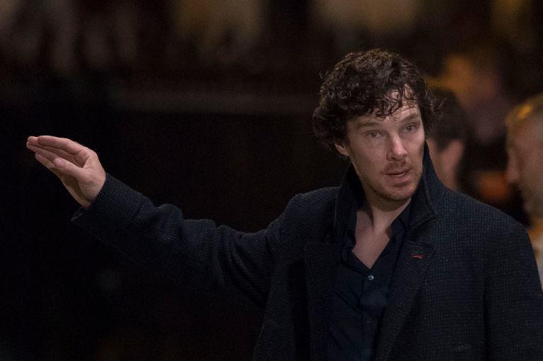 Benedict Cumberbatch To Star, Executive Produce 'Melrose'