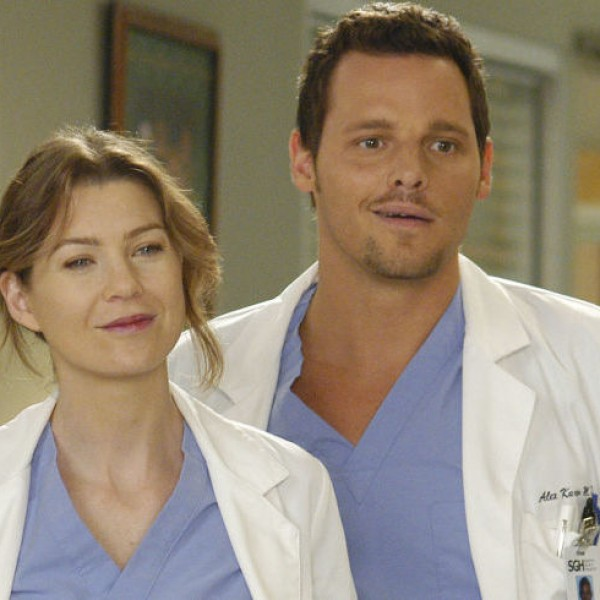 Alex Karev (right) has played an increasingly large role in later seasons of 'Grey's Anatomy.'