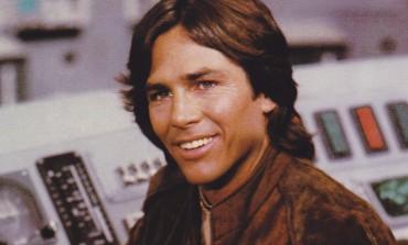 'Battlestar Galactica' Star Richard Hatch Passes Away