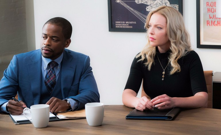 CBS Pulls 'Doubt' After 2 Episodes
