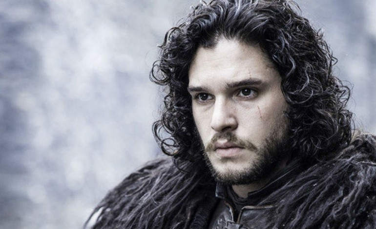 BBC One Orders 'Gunpowder' Starring Kit Harington