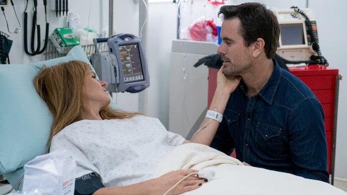 Connie Britton and 'Nashville' Showrunner Talk Last Night's Shocking Episode