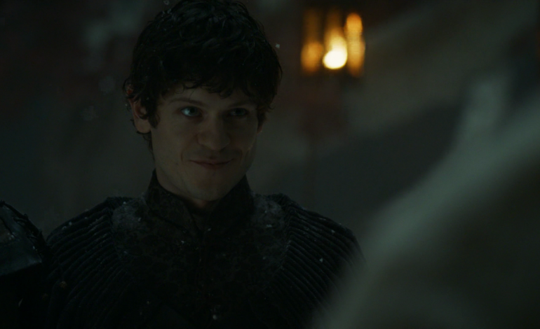 'Game of Thrones' Villain Iwan Rheon Set to Menace New Marvel Series
