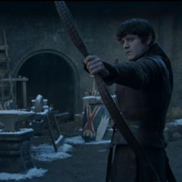 'Game Of Thrones' Villain Iwan Rheon Set To Menace New