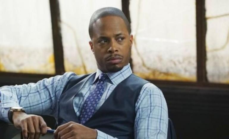 Cornelius Smith Jr. Talks 'Scandal' Season 6
