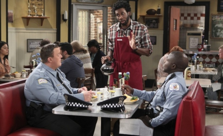 Nyambi Nyambi Set as a Recurring Character on 'The Good Fight'