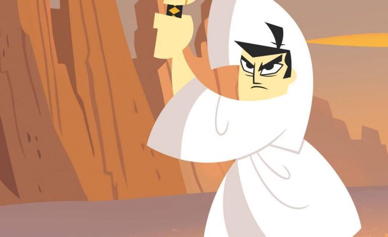 Cartoon Network Releases Full Trailer for 'Samurai Jack' Season 5