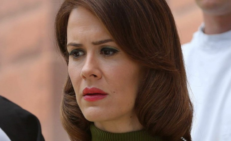Sarah Paulson Confirmed for Season Four of 'American Crime Story'