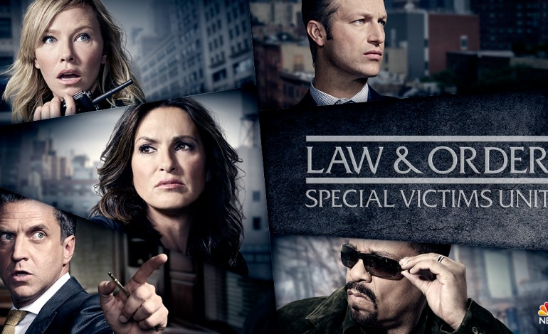 'Law & Order: Special Victims Unit' Airs Its 400th Episode Tonight