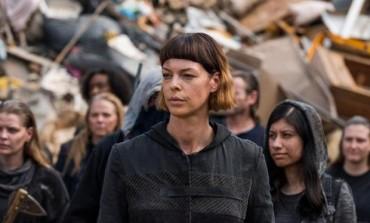 'The Walking Dead' Newcomer Talks Jadis