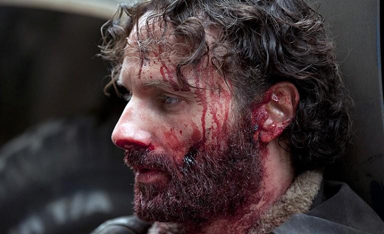 'The Walking Dead' Mid-Season Premiere Recap