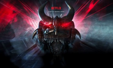 New This Week on Netflix: 'Ultimate Beastmaster'