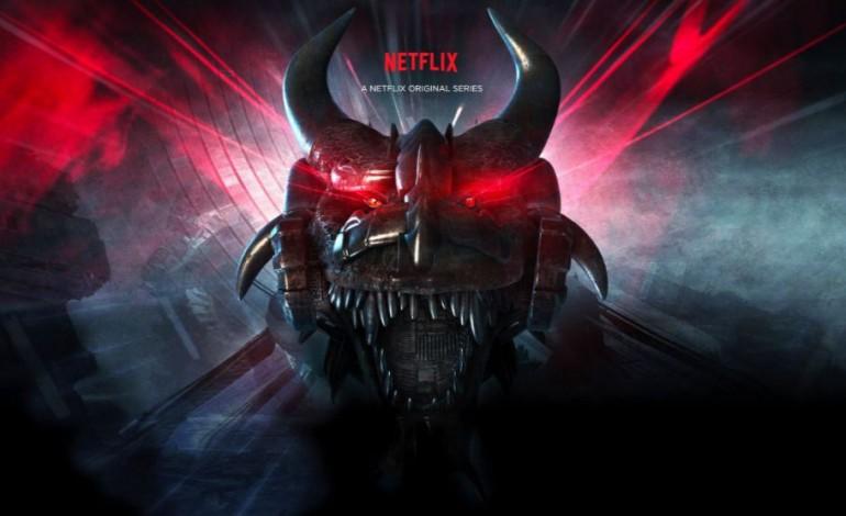 New This Week on Netflix: 'Ultimate Beastmaster'