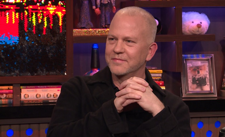 Ryan Murphy Signs On To New FX Series 'Pose'