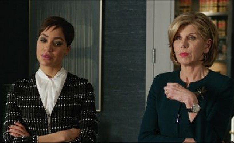 'The Good Fight' Has Been Renewed for Season 2