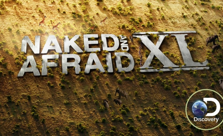 Discoverys Naked and Afraid XL Returns May 6th