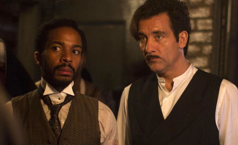 The Knick officially canceled; Cinemax finally releases statement