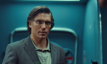 Anson Mount Cast as Black Bolt in 'The Inhumans'