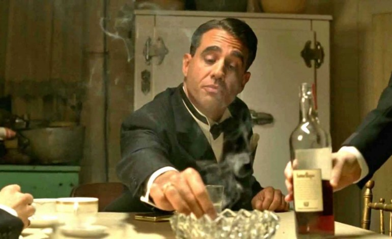 Bobby Cannavale Comes to 'Mr. Robot', B.D. Wong Becomes Regular