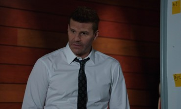 'Bones' Actor David Boreanaz to Star in Navy SEAL Drama