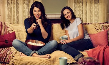 Netflix in Early Talks for More 'Gilmore Girls'